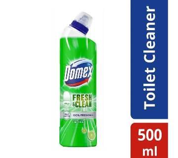Shwapno Toilet Cleaner Gel 500ml-(5% VAT Included on Price)-2603631