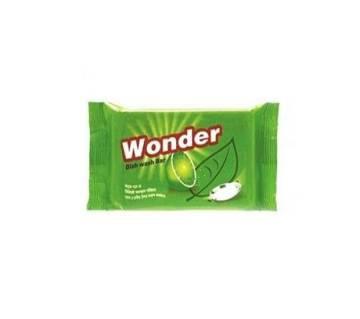 Wonder Dish Wash Bar 100g-(5% VAT Included on Price)-2602732