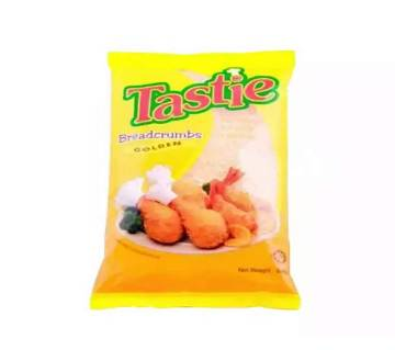 Tasty Bread Crumbs 200gm-(5% VAT Included on Price)-2701112