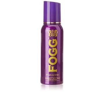 Fogg Paradise Body Spray Women 120ml-(5% VAT Included on Price)-3007469
