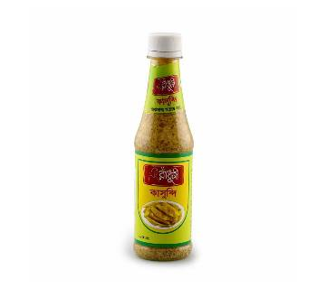 Radhuni Kasondi 265±20 ml-(5% VAT Included on Price)-2700812