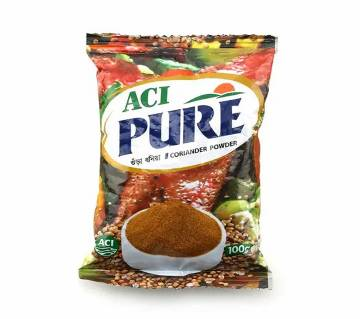 Aci Pure Dhonia Powder 100 gm-(5% VAT Included on Price)-2700096