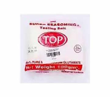TOP Super seasoning Testing Salt 454 gm-(5% VAT Included on Price)-2700858