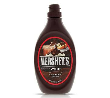 Hershey`s Chocolate Syrup 680 gm-(5% VAT Included on Price)-2700493