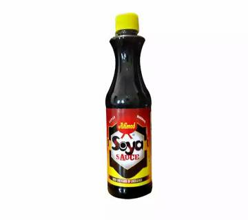 Ahmed Soy Sauce 250 gm(S)-(5% VAT Included on Price)-2700082
