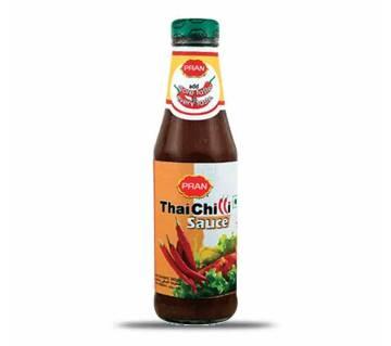 Pran Thai Chilli Sauce 340gm-(5% VAT Included on Price)-2700327