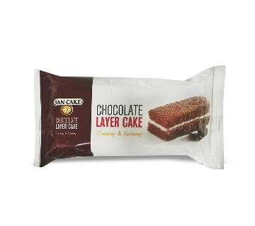 Dan Cake Chocolate Layer Cake 30g-(5% VAT Included on Price)-2808768