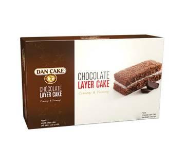 Dan Cake Chocolate Layer Cake 12X30g Box-(5% VAT Included on Price)-2809185