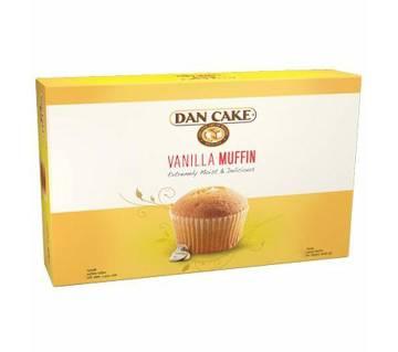 Dan Cake Vanilla Layer Cake 25±5g-(5% VAT Included on Price)-2809949