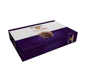 Dan Cake Chocolate Muffin 25g X 12 Pcs-(5% VAT Included on Price)-2808771
