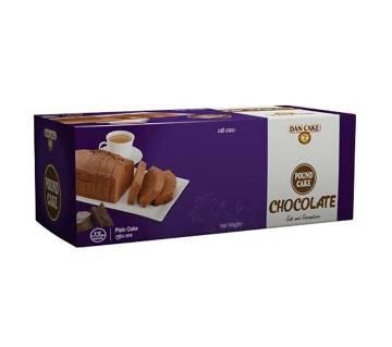 Dan Cake Chocolate Pound Cake 350g-(5% VAT Included on Price)-2811459