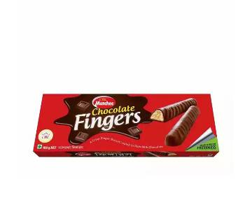 CBL Munchee Chocolate Fingers 100g±10g-(5% VAT Included on Price)-2807440