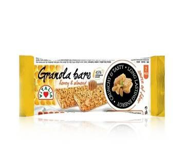 Vitalia Granola Bar H.&A.Chocolate 35g-(5% VAT Included on Price)-2812369