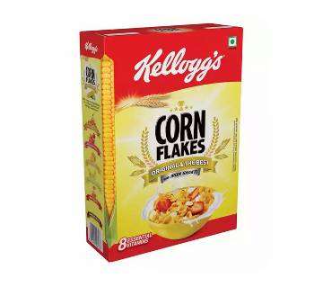 Kellogg`s Corn Flakes 475 gm-(5% VAT Included on Price)-2800509