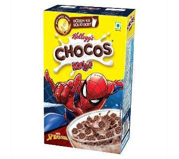Kelloggs Choco Web Spider Man 300g-(5% VAT Included on Price)-2814751