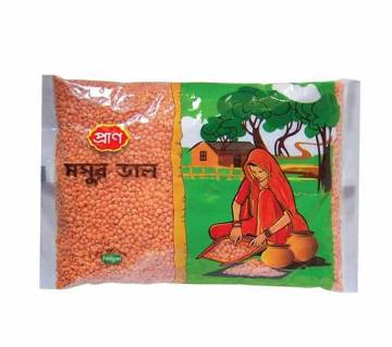Pran Mushur Dal 1 Kg-(5% VAT Included on Price)-2400492