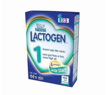 Lactogen 1 BIB 350gm-(5% VAT Included on Price)-2200146