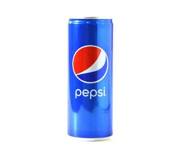 Pepsi Drinks Can 250ml-(5% VAT Included on Price)-2302607