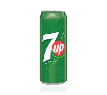 7Up Drinks Can 250ml-(5% VAT Included on Price)-2302604