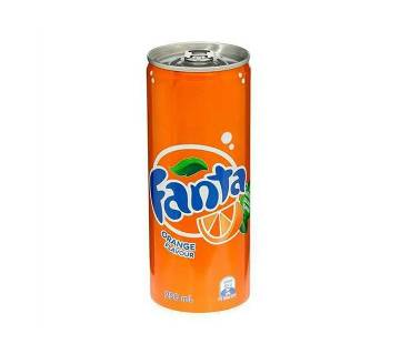Fanta Can 250ml-(5% VAT Included on Price)-2300957