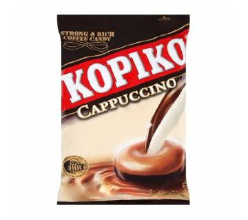 Kopiko Cappuccino Candy 150g-(5% VAT Included on Price)-2808684