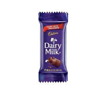 Cadbury Dairy Milk Chocolate 25g-(5% VAT Included on Price)-2811925