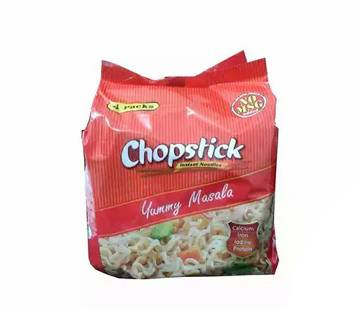 Chopstick Yummy Masala Noodles 248g-(5% VAT Included on Price)-2810428