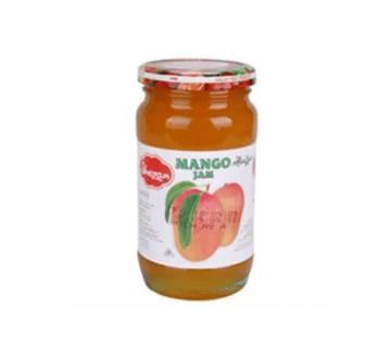 Shezan Mango Jam 440gm-(5% VAT Included on Price)-2804060