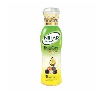 Nihar Seeds AH.F.Oil(B200ml G100ml Free)-(5% VAT Included on Price)-3015695