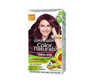 Garnier Color Na. 4 Brown 70m+60g-(5% VAT Included on Price)-3000249