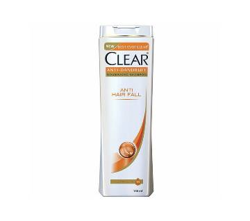 Clear Anti-Dandruff A.H.F Shampoo 180ml-(5% VAT Included on Price)-3005371