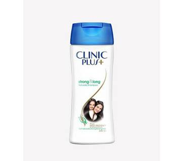 Clinic Plus+ Strong&Long Shamp175ml-(5% VAT Included on Price)-3003970