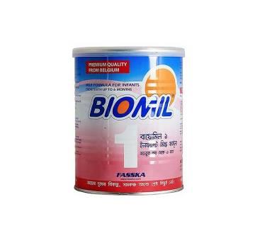 Biomil - 1 MINI Tin 200 gm-(5% VAT Included on Price)-2200060