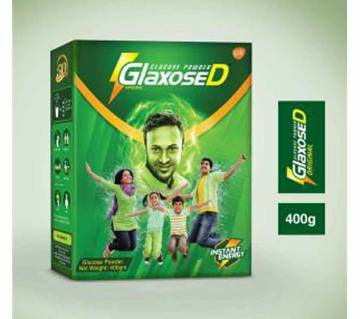 Glaxose-D Glucose 400g (BIB)-(5% VAT Included on Price)-2300890