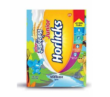 Junior Horlicks 400±50g(BIB)-(5% VAT Included on Price)-2300095