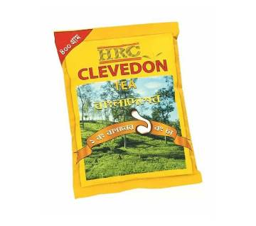 HRC Clevdon Tea 400 gm Poly-(5% VAT Included on Price)-2300448