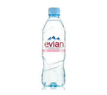 Evian Mineral Water 500ml-(5% VAT Included on Price)-2301271