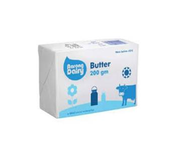 Aarong Butter 200gm-(5% VAT Included on Price)-2500087