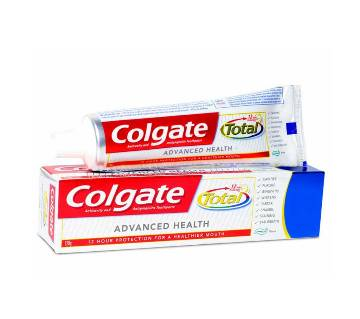 Colgate Total Advan.Health T.Paste 120g-(5% VAT Included on Price)-3007567
