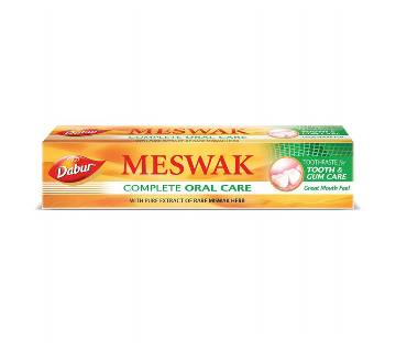Meswak Complete OralCare ToothPaste 200g-(5% VAT Included on Price)-3002858