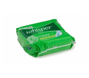 WHISPER ULTRA CLEAN 15pad WINGS-(5% VAT Included on Price)-3000378