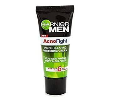 Garnier Men Acno Whitening Cream 20g-(5% VAT Included on Price)-3014477