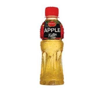 PRAN Apple Fruit Drink Pet Bottle 250ml-(5% VAT Included on Price)-2301456