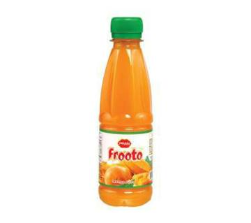 pran frooto 250ml Juice-(5% VAT Included on Price)-2300164