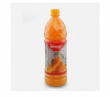 Shezan Mango Fruit Drinks Pet 1Ltr.-(5% VAT Included on Price)-2302380