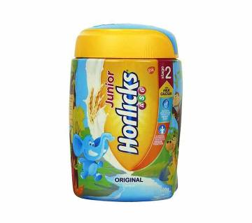 Junior Horlicks 450g Jar-(5% VAT Included on Price)-2303465