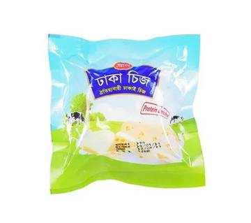 Pran Dhaka Cheese 225g-(5% VAT Included on Price)-2500278