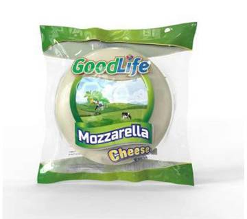 Pran Good Life Mozzarella Cheese 200g-(5% VAT Included on Price)-2501113