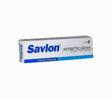 Savlon Antiseptic Cream 60 GM-(5% VAT Included on Price)-3000463