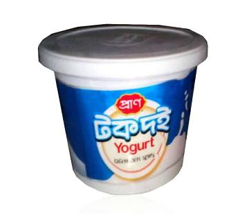 Pran Sour Curd 500g-(5% VAT Included on Price)-2500576